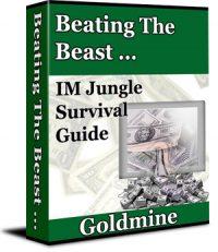 Beating The Beast Goldmine!
