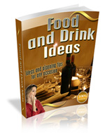 Good Food and Drink Ideas