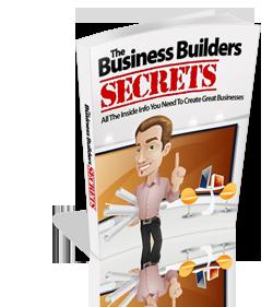 The Business Builders Secrets