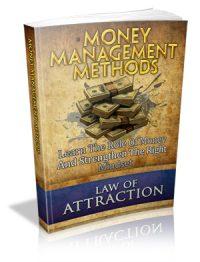 Money Management Methods