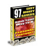97 Ways You Can Save Money