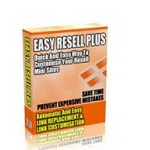 Easy Resell PLUS eBook