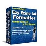eZine Ad Formatter